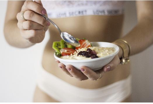Eating Disorders - Ellie's Safe House